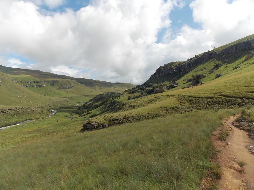 photo msiafricaroadtrip.com                 GIANT- CASTEL le Drakensberg -Afrique du Sud-