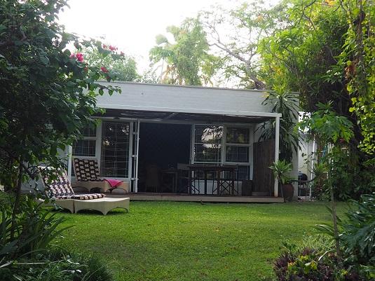 The Maun Garden Studio à Maun Botswana