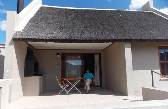 Chalet Parc Grand Karro Afrique du Sud