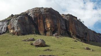.Drankesberg-Umfolozi-hluhluwe afrique du sud