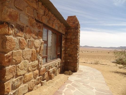 Ferme Namtib Désert Lodge  NAMIBIE