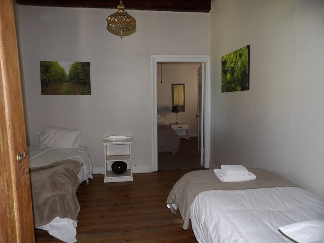 Hartebeeskraal Self Catering Cottage à paarl afrique du sud