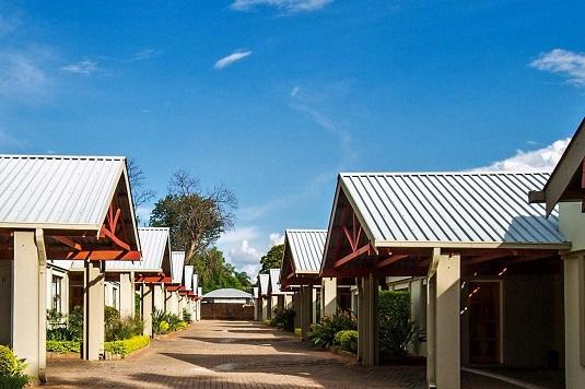 Hôtel Marula mokopane afrique du sud